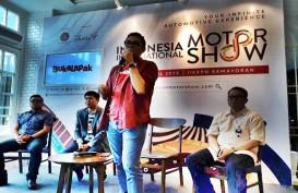 IIMS 2018: Wow, Ada Monster Jam Didatangkan Langsung dari AS