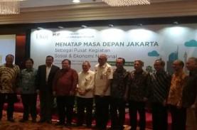 Bappenas Siapkan Kajian Jakarta sebagai Kota Metropolitan…