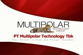Multipolar Cetak Rugi Rp963,47 Miliar