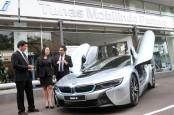 BMW Indonesia Investasi Kendaraan Listrik Sejak 2014