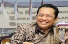 CALON GUBERNUR BI: Ketua DPR Bilang Belum Masuk dari Presiden