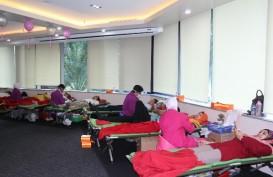 BRI Life Agendakan Program Donor Darah 3 Bulanan Sekali