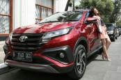 Toyota Siap Pertahankan Pasar Jabar, Ini Strateginya