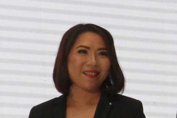 President Director BMW Group Indonesia Karen Lim