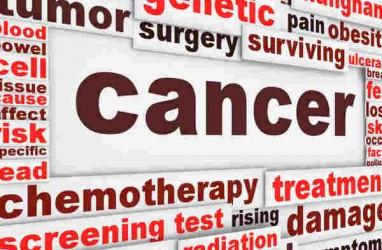 Strategi Penanganan Kanker Bergeser, Ini Alasannya