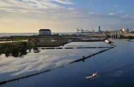 KERJA SAMA ENERGI TERBARUKAN : Inggris Jajaki Potensi Lepas Pantai Sulsel