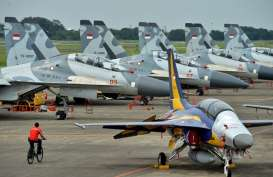 Menhan: Kalau Industri Pertahanan Ingin Maju, Swasta Harus Terlibat!