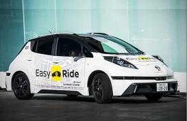 Layanan Mobil Robo, Nissan dan DeNA Mulai Uji Coba Easy Ride