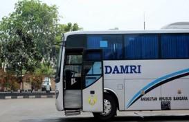 Tarif Bus Damri Pontianak-Kuching Segera Diturunkan