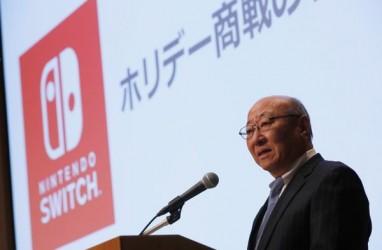 Tatsumi Kimishima, Mantan Pegawai Bank yang Sukses Jadi CEO Nintendo