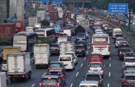 Tol Jakarta-Cikampek : Pemerintah Diminta Pasang Separator Busway di Jalur Khusus Angkutan Umum