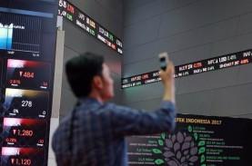 Gencar Perkenalkan Pasar Modal, Ini Program Edukasi…