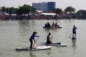 Ini Sejarah dan Mitos Danau Sunter Jakarta
