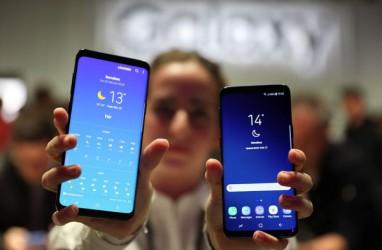 Samsung S9 dan S9 Plus Dibandrol Rp9,6 Juta - Rp11,2 Juta