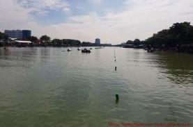 Setelah Danau Sunter, PR Pemprov DKI Menata Danau…