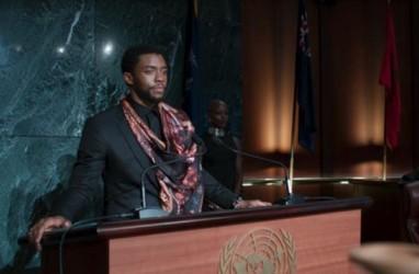 Black Panther Raup Pendapatan US$108 Juta di Pekan Kedua
