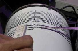 Gempa 7,6 SR Guncang Papua, BNPB Kesulitan Peroleh Informasi Terbaru