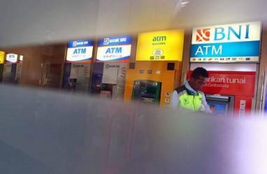 Laba Bersih Bank Umum Tembus Rp131,15 Triliun