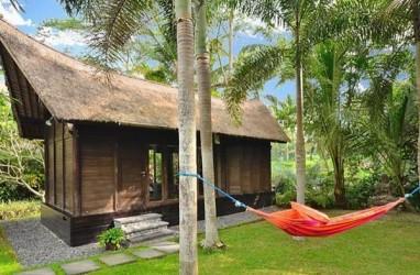 Metland Siapkan Rp150 Miliar Garap Vila di Ubud Bali
