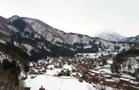 Trip Jepang, Tip Berkunjung Shirakawa-go saat Musim Dingin