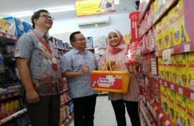 Alfamart Kolaborasi dengan Nutricia Sarihusada, Ini Targetnya