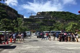 Pacu Pengunjung, Pantai Pandawa Akan Buka Hingga Malam