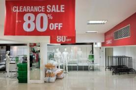 MAKROEKONOMI : Potret Anomali di Balik Inflasi