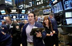 Kekhawatiran Investor Mereda, Wall Street Menguat