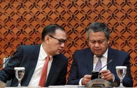 Ini Alasan Jokowi Usulkan Perry Jadi Calon Gubernur BI