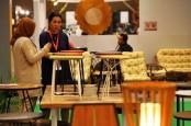 Akomodasi Termudah ke Pameran Furnitur Ekspor Terbesar di JIExpo
