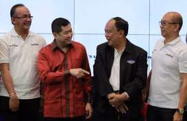 GRUP MNC: Anak Usaha Global Mediacom (BMTR) Perluas Bisnis TV Berlangganan ke Malaysia