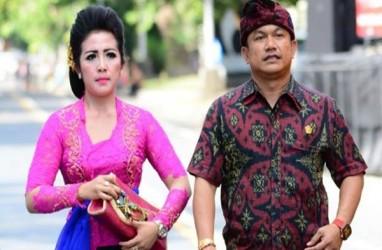 Istri Wakil Ketua DPRD Bali Terlibat Jual Sabu, Ini Kisahnya