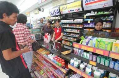 EKSPANSI ALFAMART: Minimarket Gencar Ekspansi ke LN