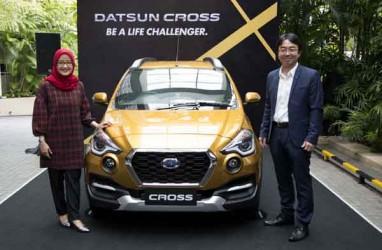 DATSUN CROSS: Jabar Sumbang 20% Penjualan Nissan