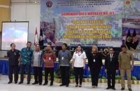 DPR: UU Penghambat Perkembangan Maritim Bakal Direvisi