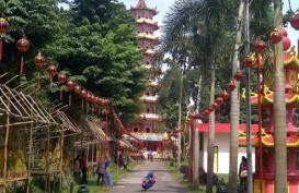 Cap Go Meh Pulau Kemaro : Legenda Cinta Pangeran China & Siti Fatimah