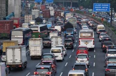Aturan Ganjil Genap Tol Bekasi Barat dan Timur Arah Jakarta Berlaku Mulai 12 Maret
