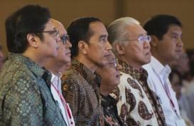 Ini Pertimbangan Cawapres Pendamping Jokowi versi Maruarar Sirait