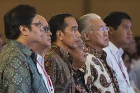 Ini Pertimbangan Cawapres Pendamping Jokowi versi…
