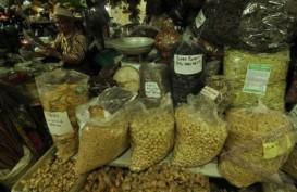 Pemerintah Berjanji Tingkatkan Produksi Rempah