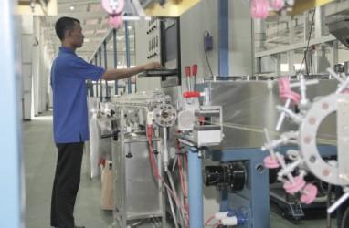 Pabrik Baru Kabel Fiber Optik Beroperasi, Impor Terpangkas US$500 Juta