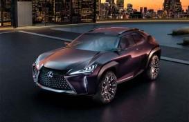 GIMS 2018: Dirilis Pekan Depan, Ini Bocoran Crossover Lexus UX