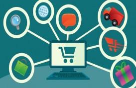 Periset: Peritel Mulai Beralih dari E-Commerce Jadi Digital Commerce