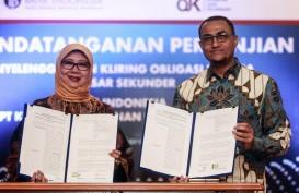 Pendapatan dan Laba PT Kliring Penjamin Efek Indonesia (KPEI) Turun pada 2017