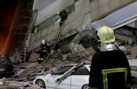 Gempa Dua Kali Guncang Sumut Bagian Barat