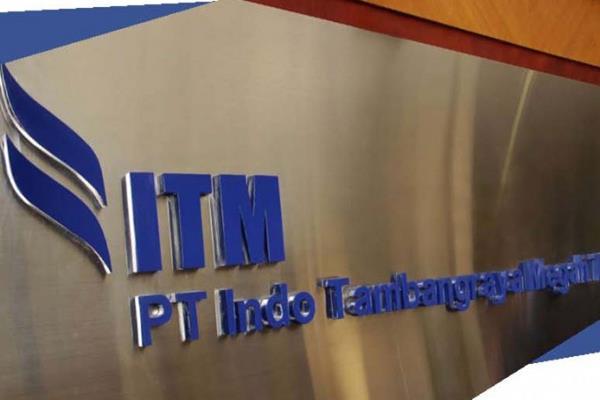 PT Indo Tambangraya Megah Tbk. - Istimewa