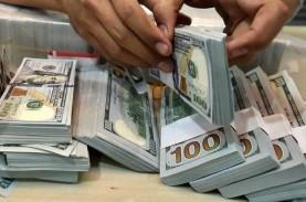 Dolar Menguat, Euro Terpukul Kekhawatiran Inflasi
