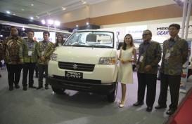 GIICOMVEC 2018: Suzuki Perkenalkan Mega Carry Edisi Penyegaran