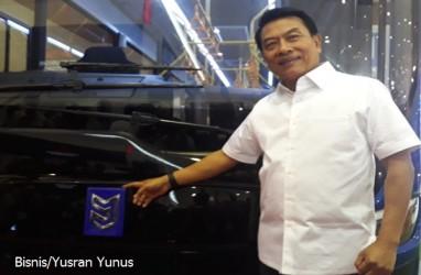 Bus Listrik : Investor Asing Siap Bangun Pabrik Baterai di Indonesia