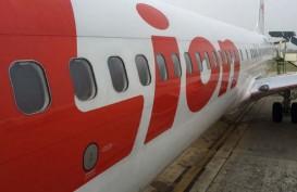 Lion Air Imbau Penumpang Tak Gunakan Powerbank di Pesawat